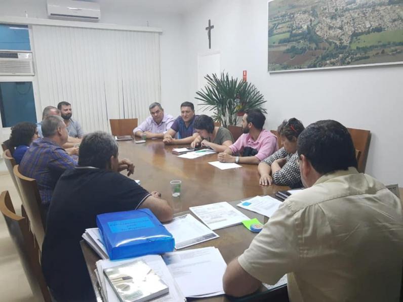 SAAE e Prefeitura anunciam rodízio e nova rede de abastecimento de água